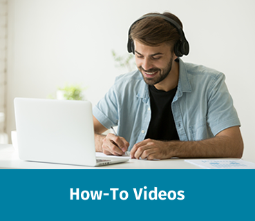 Click button for How-To Videos on how to use R10 equipment