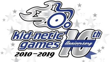 10th Annual Kid-Netic Games