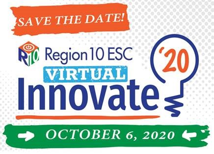 Save the Date! R10 Virtual Innovate '20 - October 6, 2020