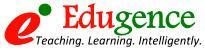 Edugence logo