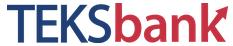 TEKSbank logo