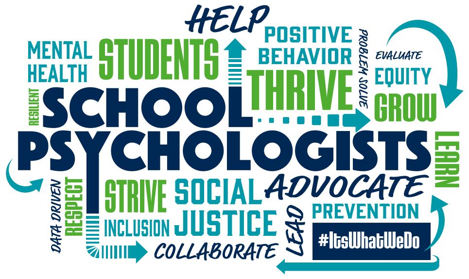 School Psychology - Region 10 Website